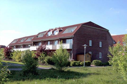 Adendorf, 20 Wohneinheiten (1997)