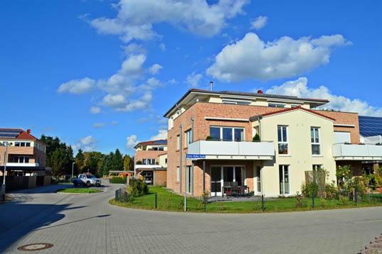 Adendorf, 5 Wohneinheiten (2012)
